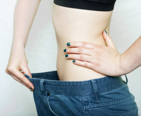 Why Targeting Stubborn Fat Deposits Just Doesn't Work